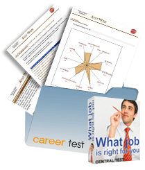 Career Orientation Test